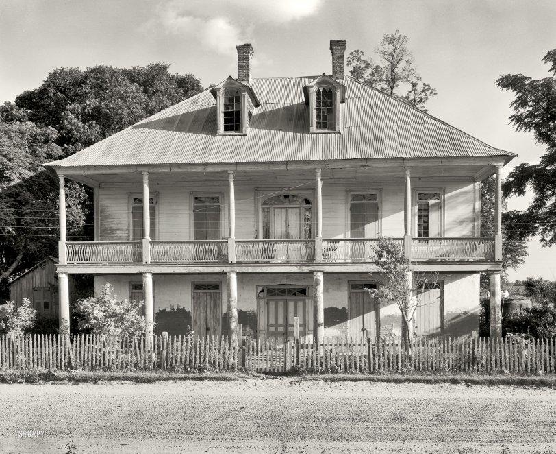 Labatut: 1938