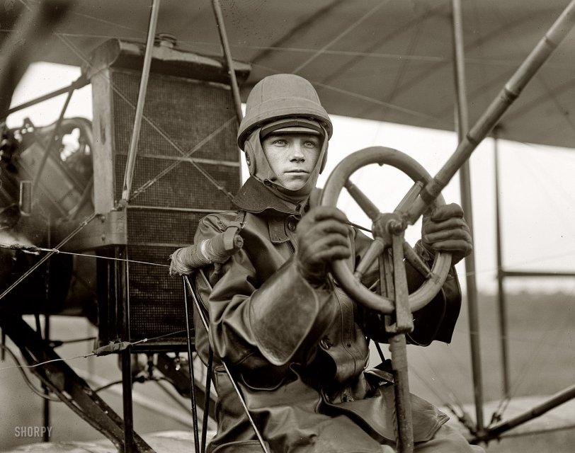 Flyboy: 1912