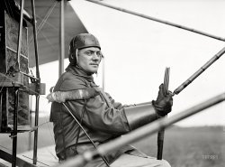 Ready for Takeoff: 1912