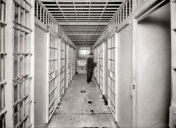 Tenderloin Lockup: 1908