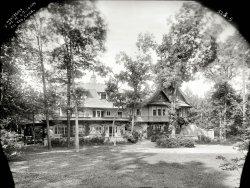 Wyndygoul: 1908
