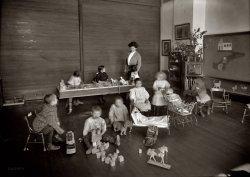 Playtime: 1908