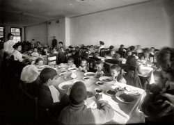 School Lunch: 1908