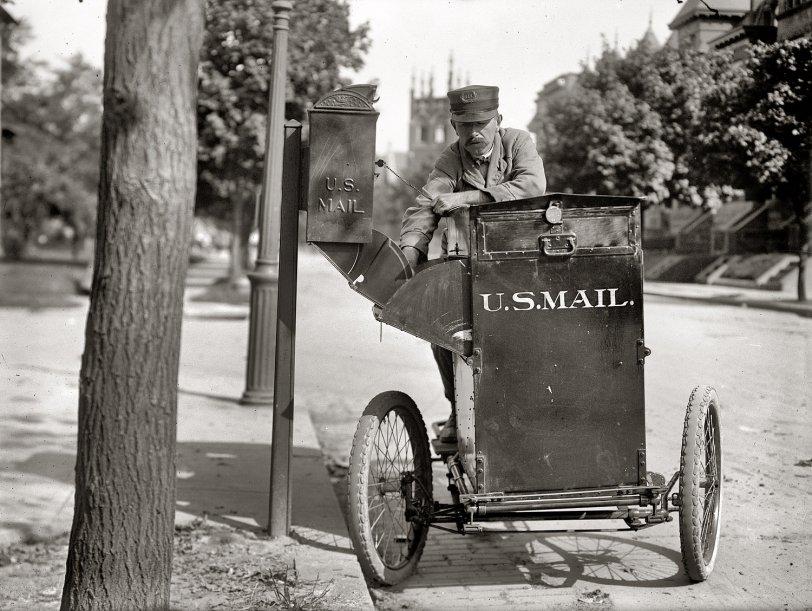 Letterbox: 1912