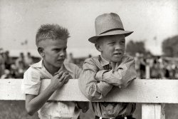 Bring the Kids: 1938
