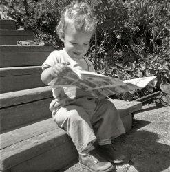 Comic Fan: 1950