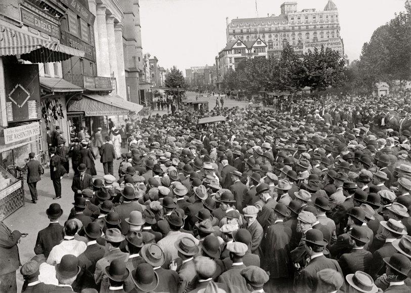 World Series: 1912