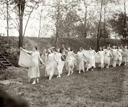 Rites of Spring II: 1920
