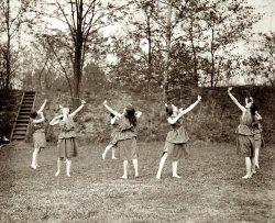 Rites of Spring I: 1920