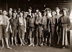 Break Time: 1909