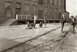 Fun Between Times: 1909