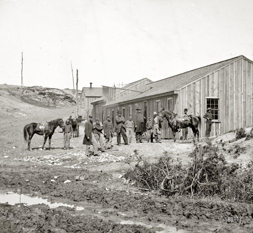 Yorktown: 1865