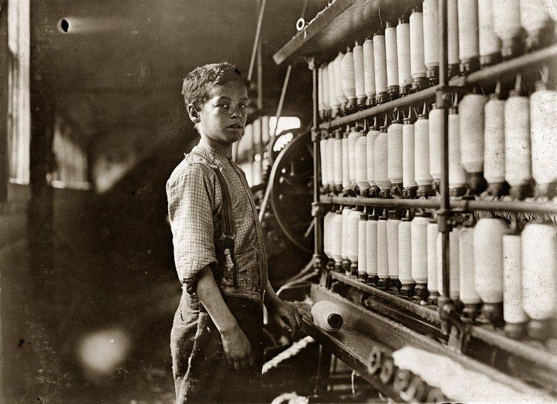 John Dempsey: 1909