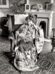 Mme. Alda: 1909