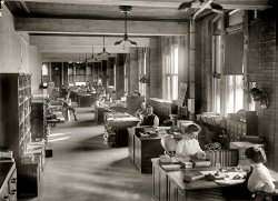 The Office: 1912