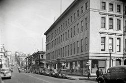 Montgomery Block: 1940