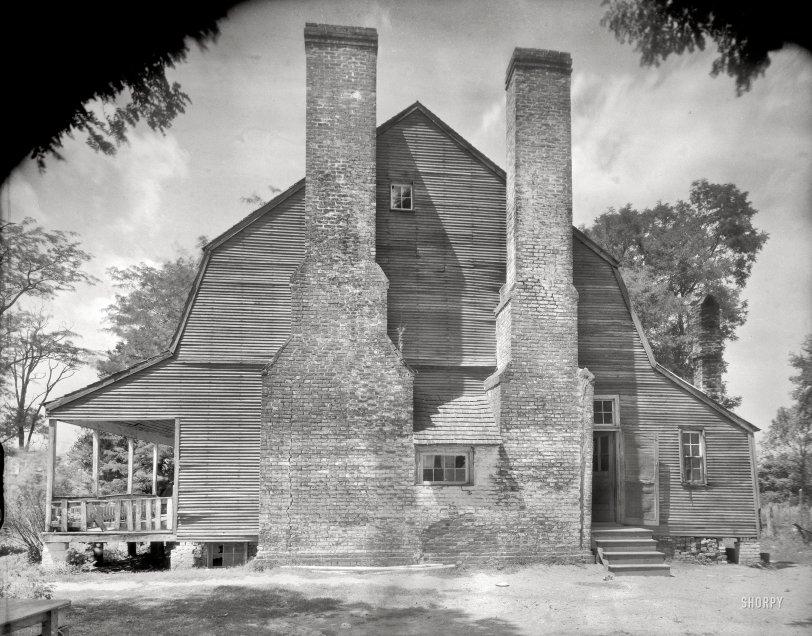 Locust Hill: 1936
