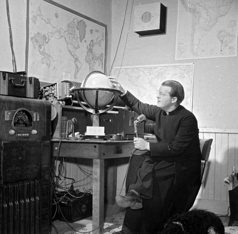 Broadcast: 1943