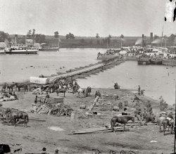 Evacuation: 1864