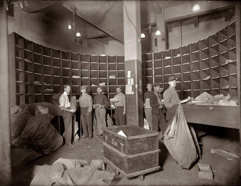 Sorting: 1913