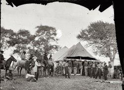 Wilderness Campaign: 1864