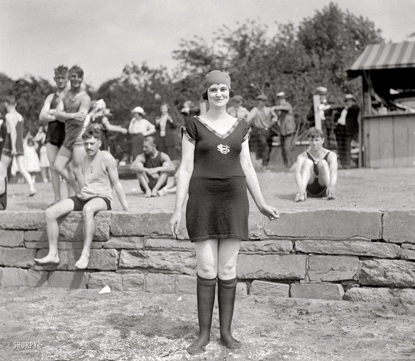 Maud: 1920