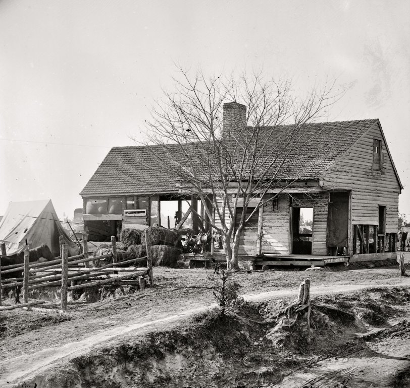 City Point: 1864