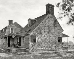 Walnut Grove: 1936