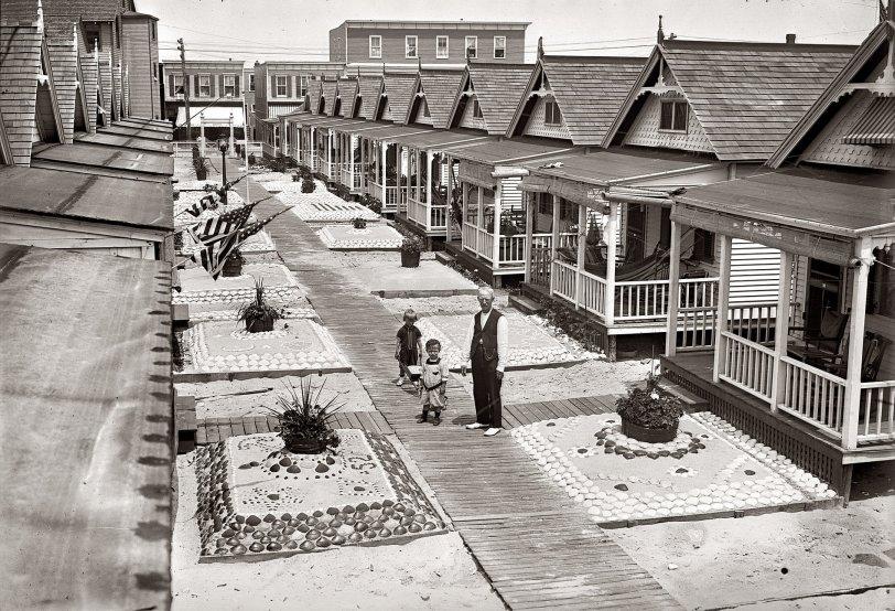 Rockaway Bungalows 1910