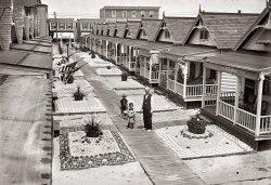 Rockaway Bungalows: 1910