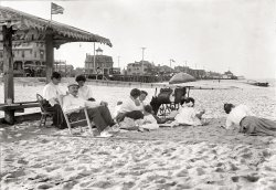 Jersey Shore: 1910