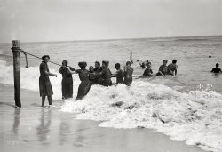 Jersey Shore: 1908