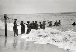 Jersey Shore: 1908