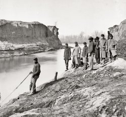 Army of the James: 1865