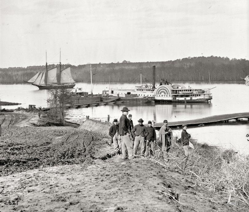 Planteur: 1865