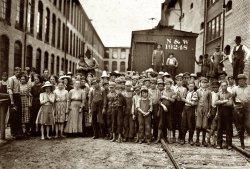 A Bad Lot: 1911