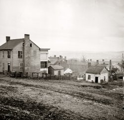 Chimney City: 1864