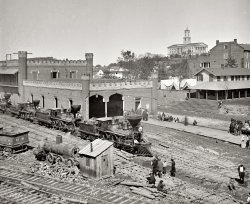 Battle of Nashville: 1864