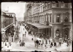 Grand Central Station: 1908