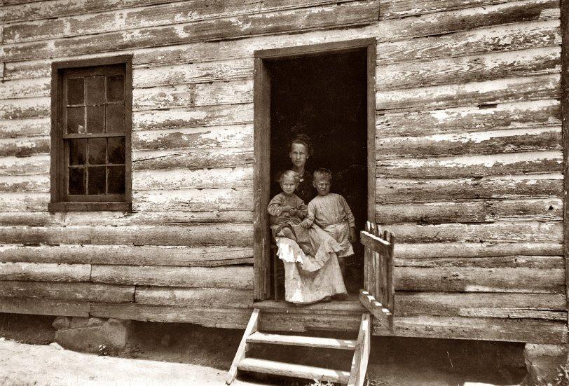 Bessie Hicks: 1911