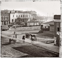 Sherman in Atlanta: 1864