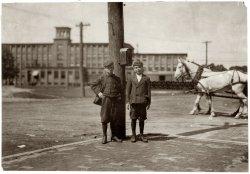 Al and Joe: 1911