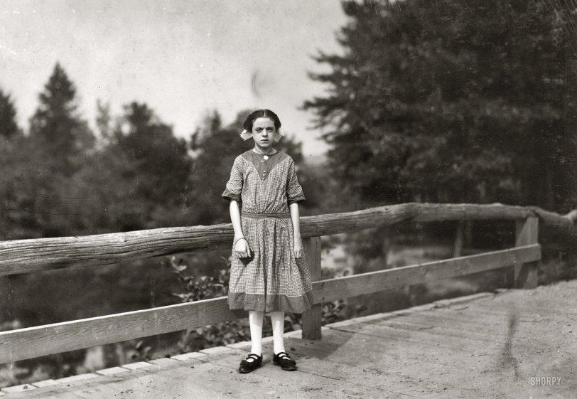 Rosina Goyette: 1911