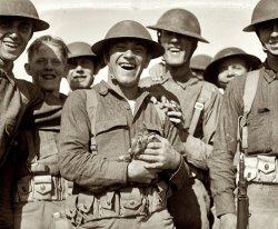 Capture the Wabbit: 1920
