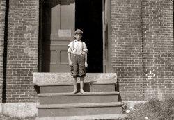 Doffing All Summer: 1911