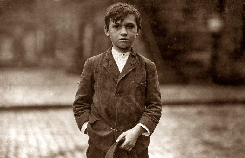 Pin Boy: 1911