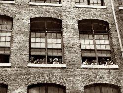 Working Girls: 1912