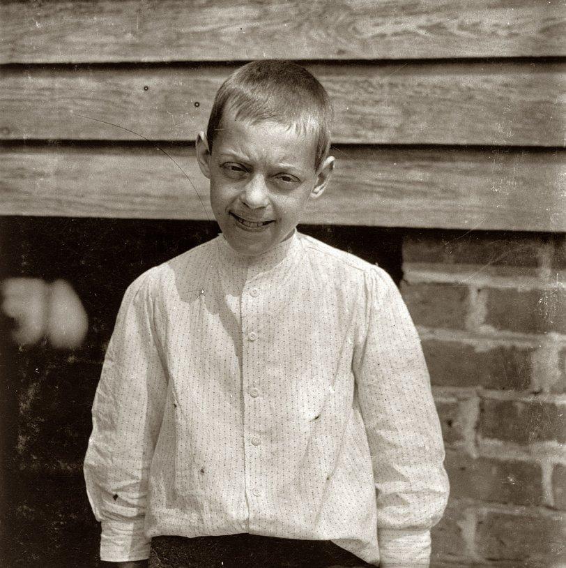 Tom Polk: 1912