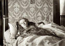 Ocey Snead: 1907