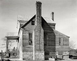 Old House: 1939